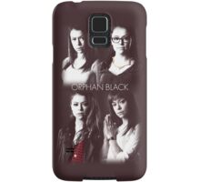 Orphan Black - iPhone Case Samsung Galaxy Case/Skin