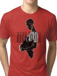 Mama Afrika Tri-blend T-Shirt