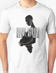 Mama Afrika Unisex T-Shirt