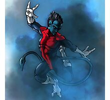 Nightcrawler Photographic Print