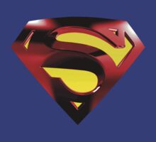 logo superman by pejino