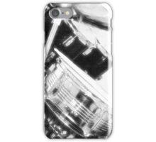 Drum Kit iPhone Case/Skin