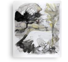 Mutley Park 2 Canvas Print