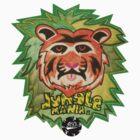 Jungle Mania by kirsten-designs