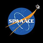 Aperture Spaaace Programme by the50ftsnail