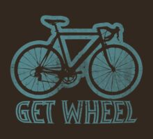 Bicycle - Get Wheel by House Of Flo