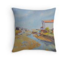 Faversham Throw Pillow