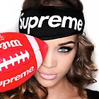 Supreme by biancababee