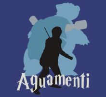 Aguamenti by ScakkoDesign