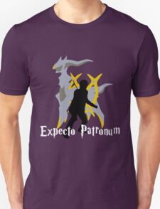 Harry Expecto Patronum T-Shirt