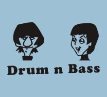 Drum N Bass 2 by confusion