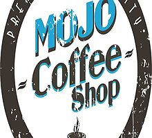 COFFEE SHOP BADGE VINTAGE by mojokumanovo