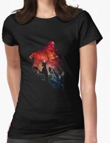 Harry potter Expecto patronum Nebula T-Shirt
