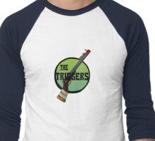 Bastion - The Triggers Men's Baseball ¾ T-Shirt
