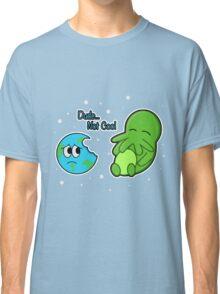 Cthulhu… Not Cool Classic T-Shirt