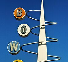 Bowl Sign by matthewbam