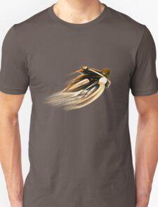 VINTAGE MOTORCYCLE ADVERTISING ART. T-Shirt