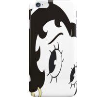 BOOP  iPhone Case/Skin