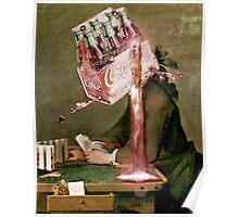 That Cola Renaissance Moment 2. Poster