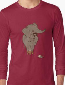 Irrational Fears Long Sleeve T-Shirt