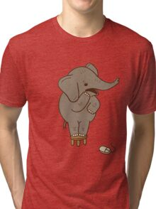 Irrational Fears Tri-blend T-Shirt