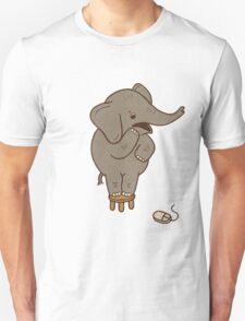 Irrational Fears T-Shirt