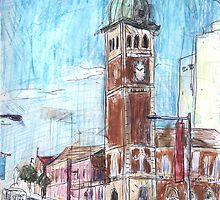 Redfern Street by John Douglas