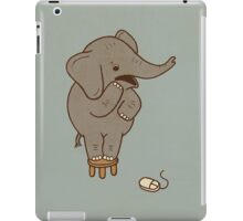 Irrational Fears iPad Case/Skin