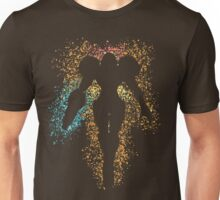Samus Aran Varia Suit Unisex T-Shirt
