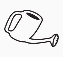 Watering Can by Style-O-Mat