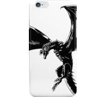 Drogon iPhone Case/Skin