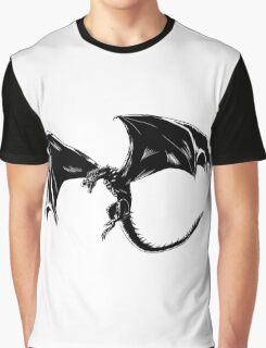 Drogon Graphic T-Shirt