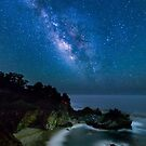 McWay Milky Way by Toby Harriman