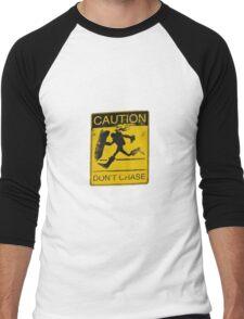 Singed Men's Baseball ¾ T-Shirt