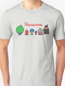 The Avengebirbs T-Shirt