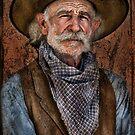 Western Style by Barbara Manis
