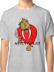 Slap the walrus Classic T-Shirt