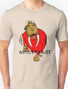 Slap the walrus Unisex T-Shirt