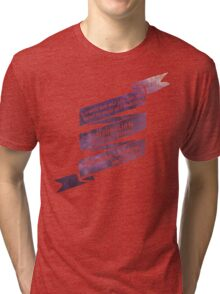 Radical Celebration Tri-blend T-Shirt