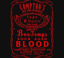 Compton's Old Time O Negative Unisex T-Shirt