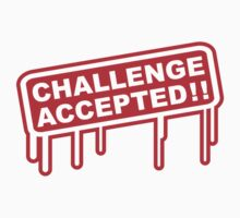 Challenge Accepted by Style-O-Mat