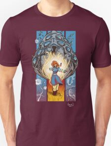 Valley of the Wind Unisex T-Shirt
