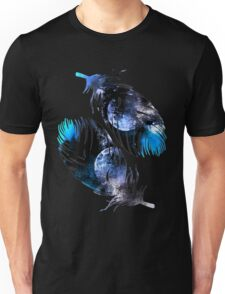 Feathers Of The Night  Unisex T-Shirt