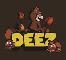 Deez by Quan Shaw