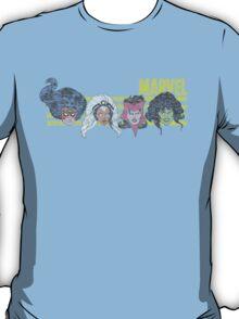 Marvel Women T-Shirt