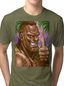 Dee Jay Tri-blend T-Shirt