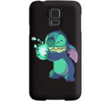 Stitch Samsung Galaxy Case/Skin