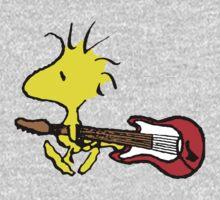 Woodstock Rock Kids Clothes