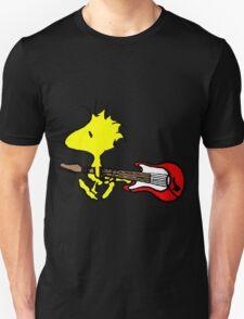 Woodstock Rock T-Shirt
