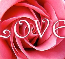 love flower by maydaze